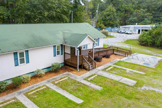 90 Savannah Highway, Port Royal, SC 29935 (MLS #168583) :: Coastal Realty Group