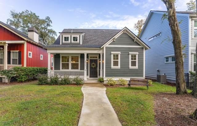 2011 Ashwood Circle, Beaufort, SC 29906 (MLS #168589) :: Coastal Realty Group