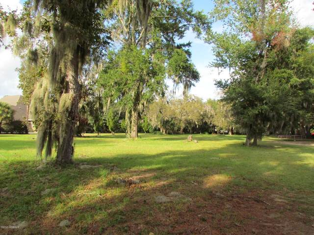 9 Stagecoach Road, Seabrook, SC 29940 (MLS #168591) :: Coastal Realty Group