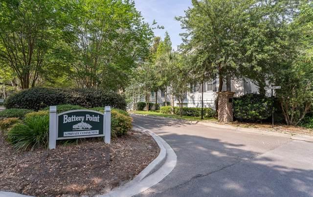 85 Bostick Circle, Beaufort, SC 29902 (MLS #168614) :: Shae Chambers Helms   Keller Williams Realty