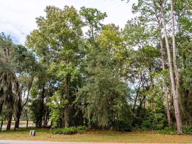 5 Flyway Drive, Beaufort, SC 29907 (MLS #168640) :: Shae Chambers Helms | Keller Williams Realty