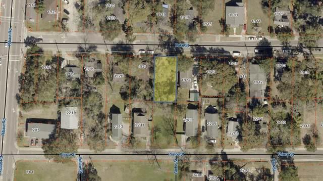 1922 1/2 Duke Street, Beaufort, SC 29902 (MLS #168675) :: Shae Chambers Helms | Keller Williams Realty