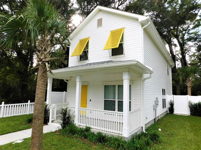 2019 Lafayette Street, Beaufort, SC 29902 (MLS #168687) :: Coastal Realty Group