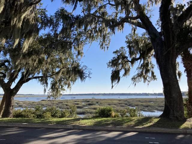 1412 Washington Street, Beaufort, SC 29902 (MLS #168823) :: RE/MAX Island Realty