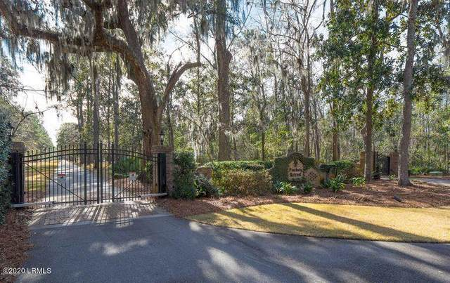 408 Commons Circle, Beaufort, SC 29902 (MLS #168835) :: Shae Chambers Helms | Keller Williams Realty