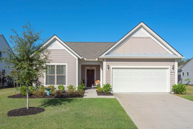 9 Sweet Pea Place, Bluffton, SC 29910 (MLS #168849) :: RE/MAX Island Realty