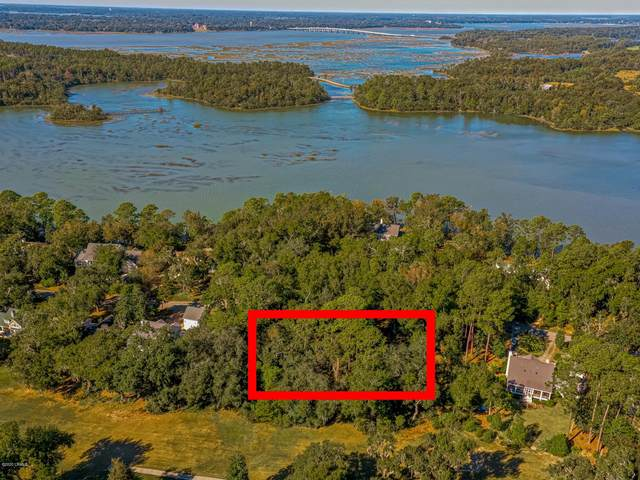 30 Ridge Road, Beaufort, SC 29907 (MLS #168852) :: RE/MAX Island Realty