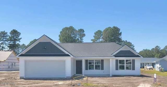 785 Ridgeland Lakes Drive, Ridgeland, SC 29936 (MLS #168863) :: RE/MAX Island Realty