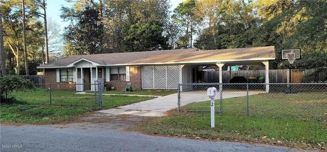 2 Jason Street, Bluffton, SC 29910 (MLS #168882) :: RE/MAX Island Realty