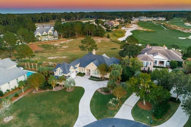 57 Magnolia Blossom Drive, Bluffton, SC 29910 (MLS #168890) :: Coastal Realty Group