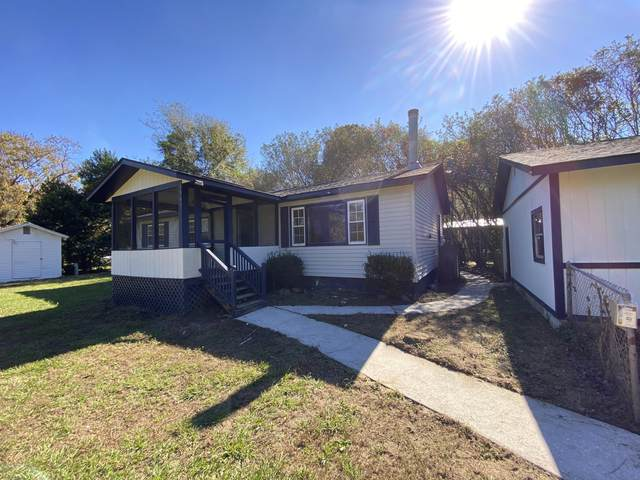 1961 Colonial Avenue, Beaufort, SC 29906 (MLS #168898) :: Shae Chambers Helms | Keller Williams Realty