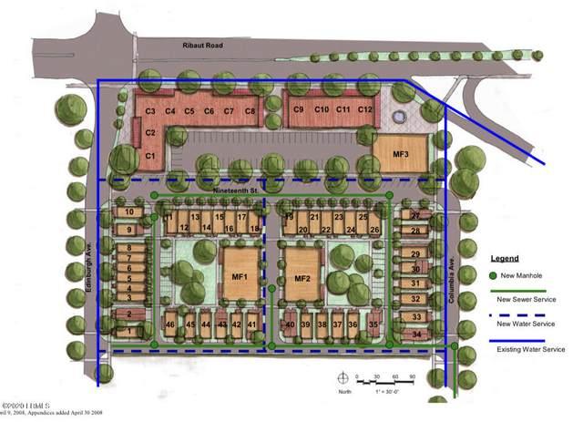 1618 Edinburgh Avenue, Port Royal, SC 29935 (MLS #168913) :: Shae Chambers Helms | Keller Williams Realty