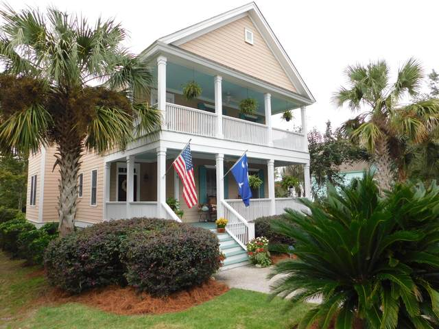 146 Willow Point Road, Beaufort, SC 29906 (MLS #168914) :: Shae Chambers Helms | Keller Williams Realty