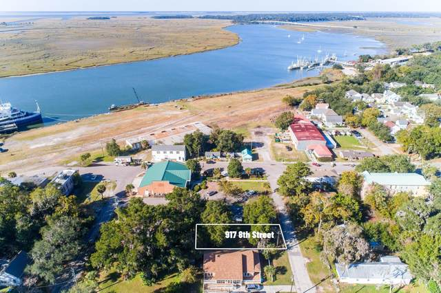 917 8th Street, Port Royal, SC 29935 (MLS #168915) :: Shae Chambers Helms | Keller Williams Realty