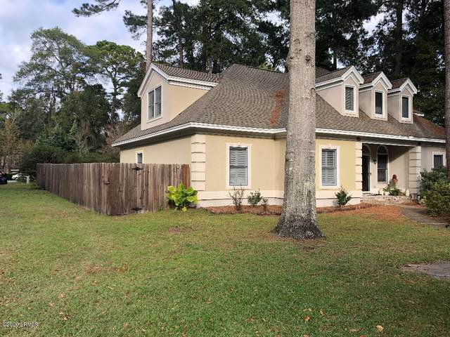 2650 Joshua Circle, Beaufort, SC 29902 (MLS #168922) :: Coastal Realty Group
