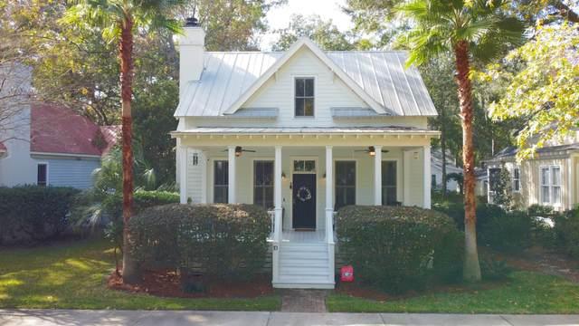 10 Bishop Road, Beaufort, SC 29906 (MLS #168937) :: Coastal Realty Group