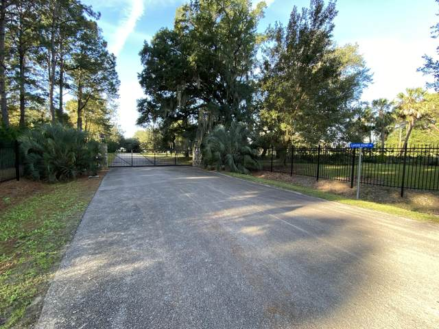 115 Jenkins Bluff Road, St. Helena Island, SC 29920 (MLS #168946) :: Coastal Realty Group