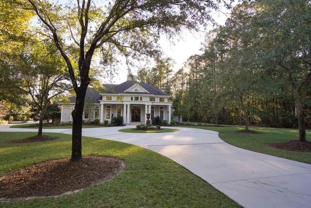 3 Sweet Grass Lane, Bluffton, SC 29910 (MLS #168959) :: Shae Chambers Helms | Keller Williams Realty