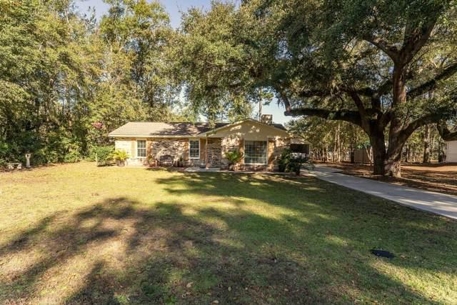 7 White Dogwood Road, Beaufort, SC 29907 (MLS #168961) :: Shae Chambers Helms | Keller Williams Realty