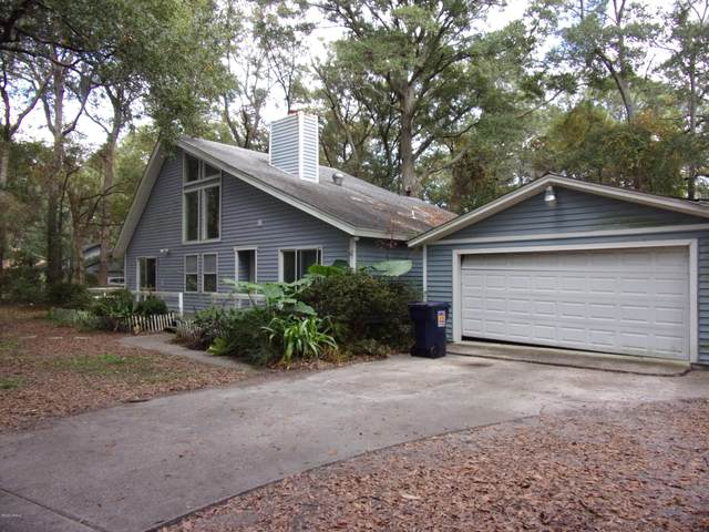 2 Blythewood Road, Beaufort, SC 29907 (MLS #168962) :: RE/MAX Island Realty