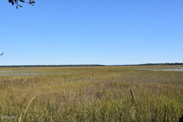 Lot F Palm Key, Ridgeland, SC 29936 (MLS #168977) :: RE/MAX Island Realty