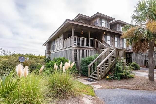 39a S Harbor Drive, Harbor Island, SC 29920 (MLS #168994) :: Coastal Realty Group