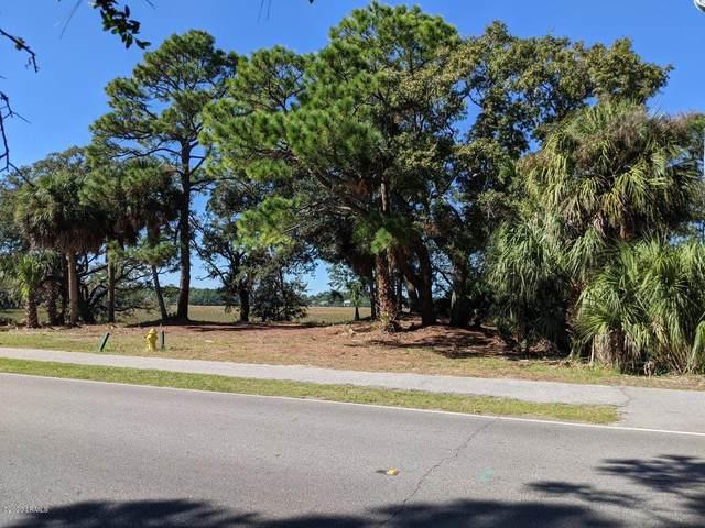 295 Tarpon Boulevard, Fripp Island, SC 29920 (MLS #169011) :: RE/MAX Island Realty