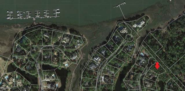 12 Delta Lane, Hilton Head Island, SC 29928 (MLS #169021) :: Coastal Realty Group