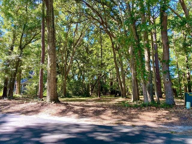 125 Distant Island Drive, Beaufort, SC 29907 (MLS #169043) :: RE/MAX Island Realty