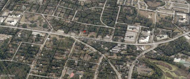 1750 Ribaut Road, Port Royal, SC 29935 (MLS #169098) :: Coastal Realty Group