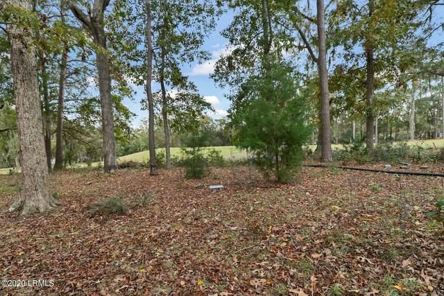 20 Greenwood Court, Bluffton, SC 29910 (MLS #169121) :: RE/MAX Island Realty