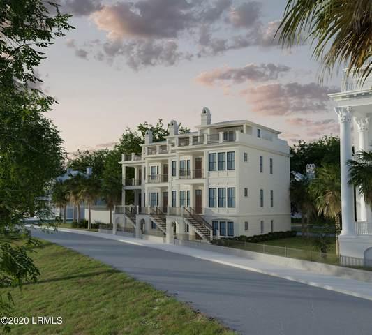 1105 Bay Street, Beaufort, SC 29902 (MLS #169158) :: Coastal Realty Group