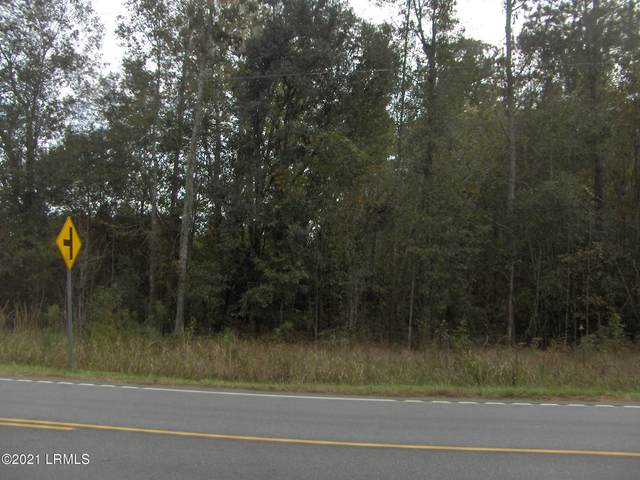 0 Bee's Creek Road, Ridgeland, SC 29936 (MLS #169252) :: RE/MAX Island Realty