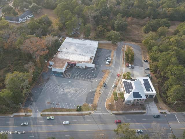 1140 Ribaut Road, Beaufort, SC 29902 (MLS #169285) :: Shae Chambers Helms | Keller Williams Realty