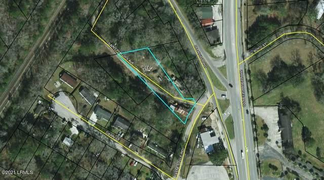 26 Payneville, Hardeeville, SC 29927 (MLS #169344) :: Coastal Realty Group
