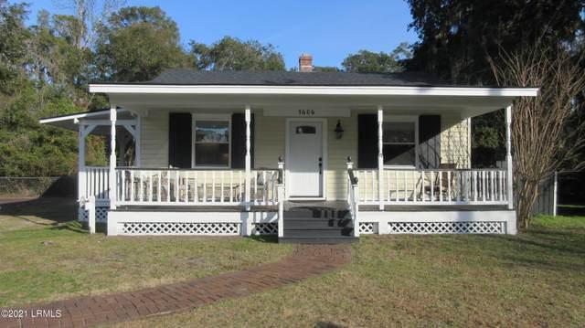 1606 Edinburgh Avenue, Port Royal, SC 29935 (MLS #169373) :: Shae Chambers Helms | Keller Williams Realty