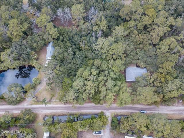 86 Harbor River Circle, St. Helena Island, SC 29920 (MLS #169380) :: Shae Chambers Helms   Keller Williams Realty