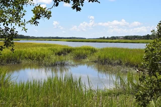 1424 Gleasons Landing Drive, Dataw Island, SC 29920 (MLS #169382) :: Shae Chambers Helms | Keller Williams Realty