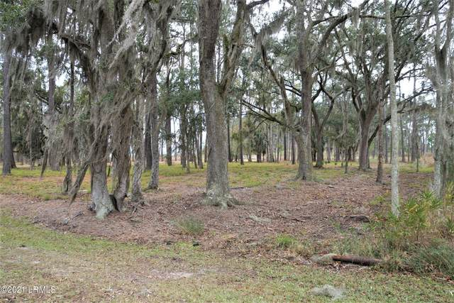 Lot 11 Bridle Path Boulevard, Hardeeville, SC 29927 (MLS #169405) :: Coastal Realty Group
