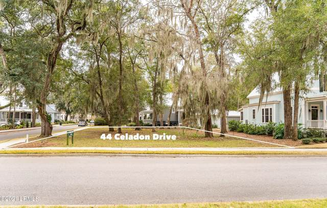 44 Celadon Drive, Beaufort, SC 29907 (MLS #169406) :: Shae Chambers Helms | Keller Williams Realty