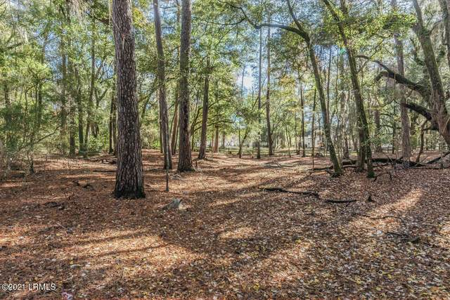 386 Brickyard Point Road S, Beaufort, SC 29907 (MLS #169407) :: Shae Chambers Helms | Keller Williams Realty