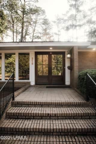 215 Helen Street, Hampton, SC 29924 (MLS #169419) :: RE/MAX Island Realty