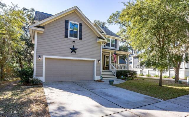 2214 Spanish Court, Beaufort, SC 29902 (MLS #169432) :: Coastal Realty Group