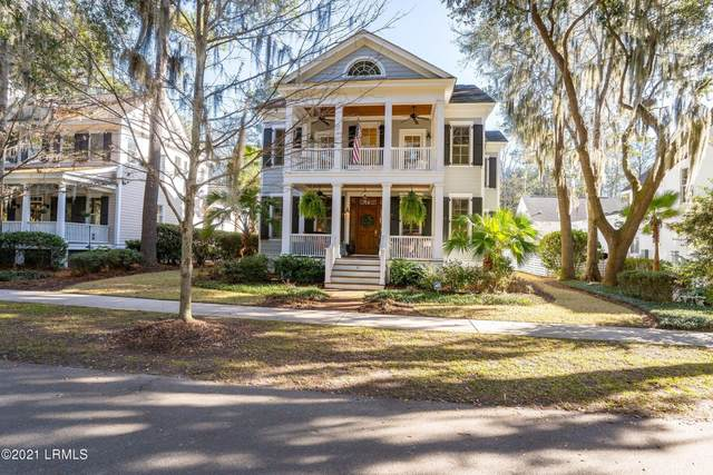 37 James Habersham, Beaufort, SC 29906 (MLS #169442) :: Shae Chambers Helms | Keller Williams Realty