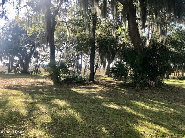 57 River Place, Beaufort, SC 29906 (MLS #169473) :: RE/MAX Island Realty