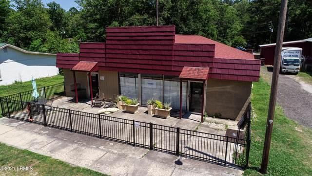 24110 Whyte Hardee Boulevard, Hardeeville, SC 29927 (MLS #169483) :: Coastal Realty Group