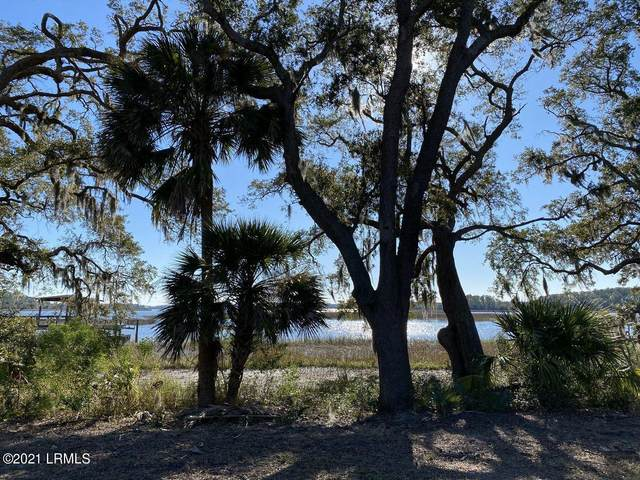 282 Perryclear Drive, Beaufort, SC 29906 (MLS #169502) :: Coastal Realty Group