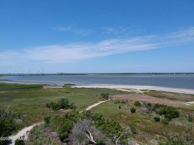 180 N Harbor Drive N, Harbor Island, SC 29920 (MLS #169514) :: Shae Chambers Helms | Keller Williams Realty