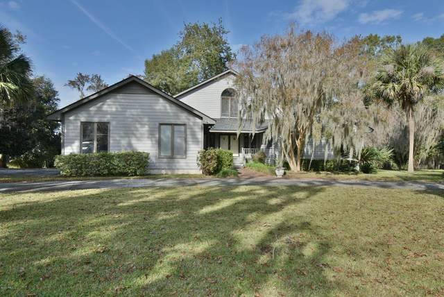 36 Seabrook Point Drive, Seabrook, SC 29940 (MLS #169680) :: RE/MAX Island Realty