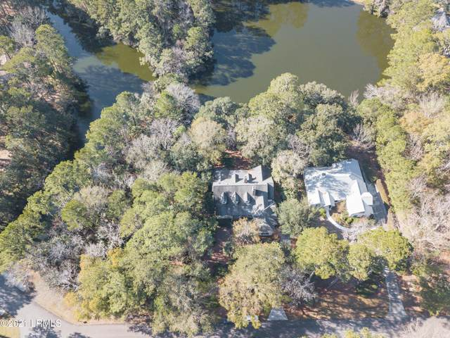 3 Osprey Cir, Okatie, SC 29909 (MLS #169690) :: Coastal Realty Group